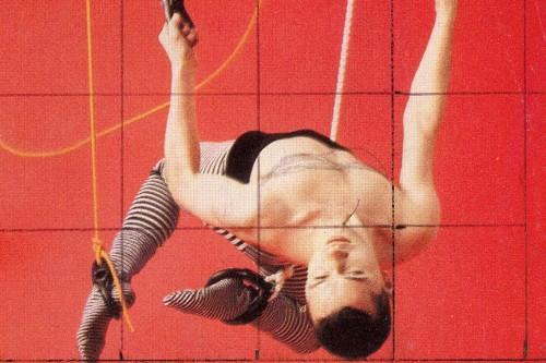 La dolce vita.photo in magazine.2